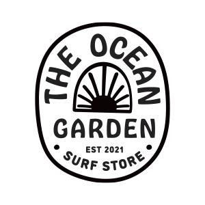THE OCEAN GARDEN